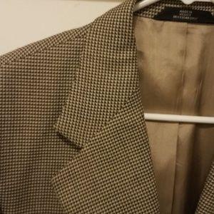 Men Sport Coat/ Blazer. 42L